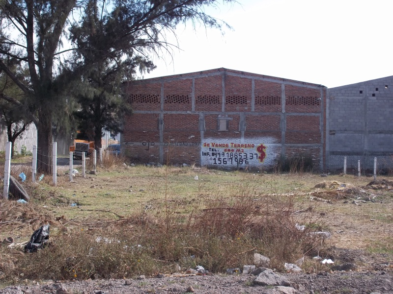 M2 ASESORES Vende Terreno en fraccionamiento Los Angeles Buscamos lo ...